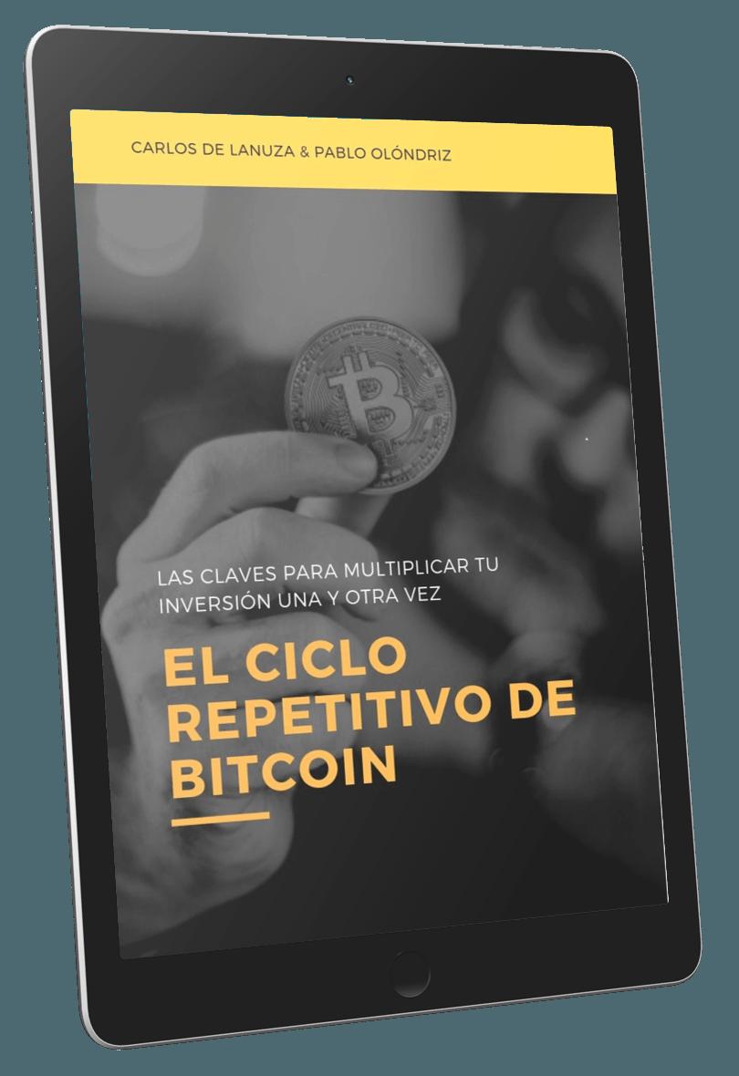 el ciclo repetitivo de bitcoin lead magnet