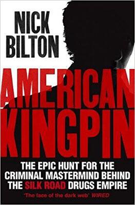 american kingpin libro ebook