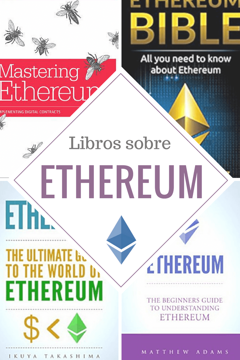 libros sobre ethereum ebooks