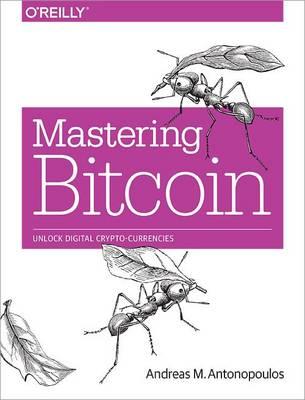 mastering bitcoin libro