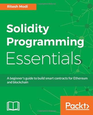 Solidity Programming Essentials