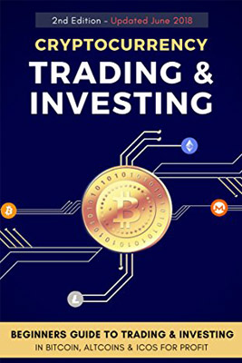 cryptocurrency trading and investing libro