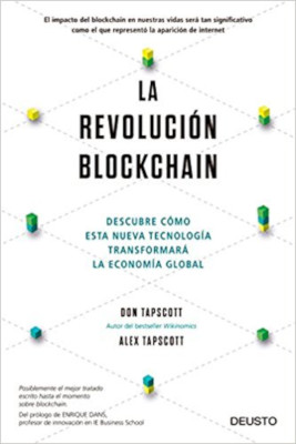 la revolucion blockhain ebook epub mobi