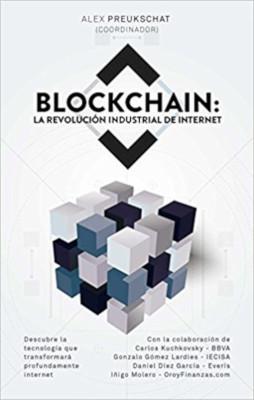 la revolucion industrial de internet
