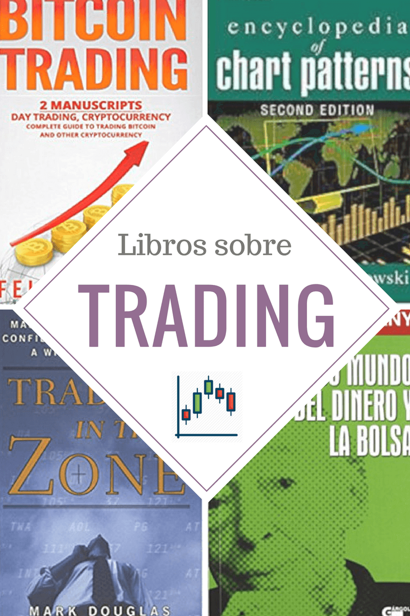 libros trading criptomonedas