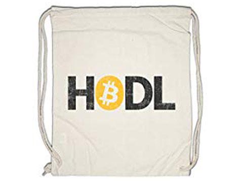 Bolsa Hodl Bitcoin