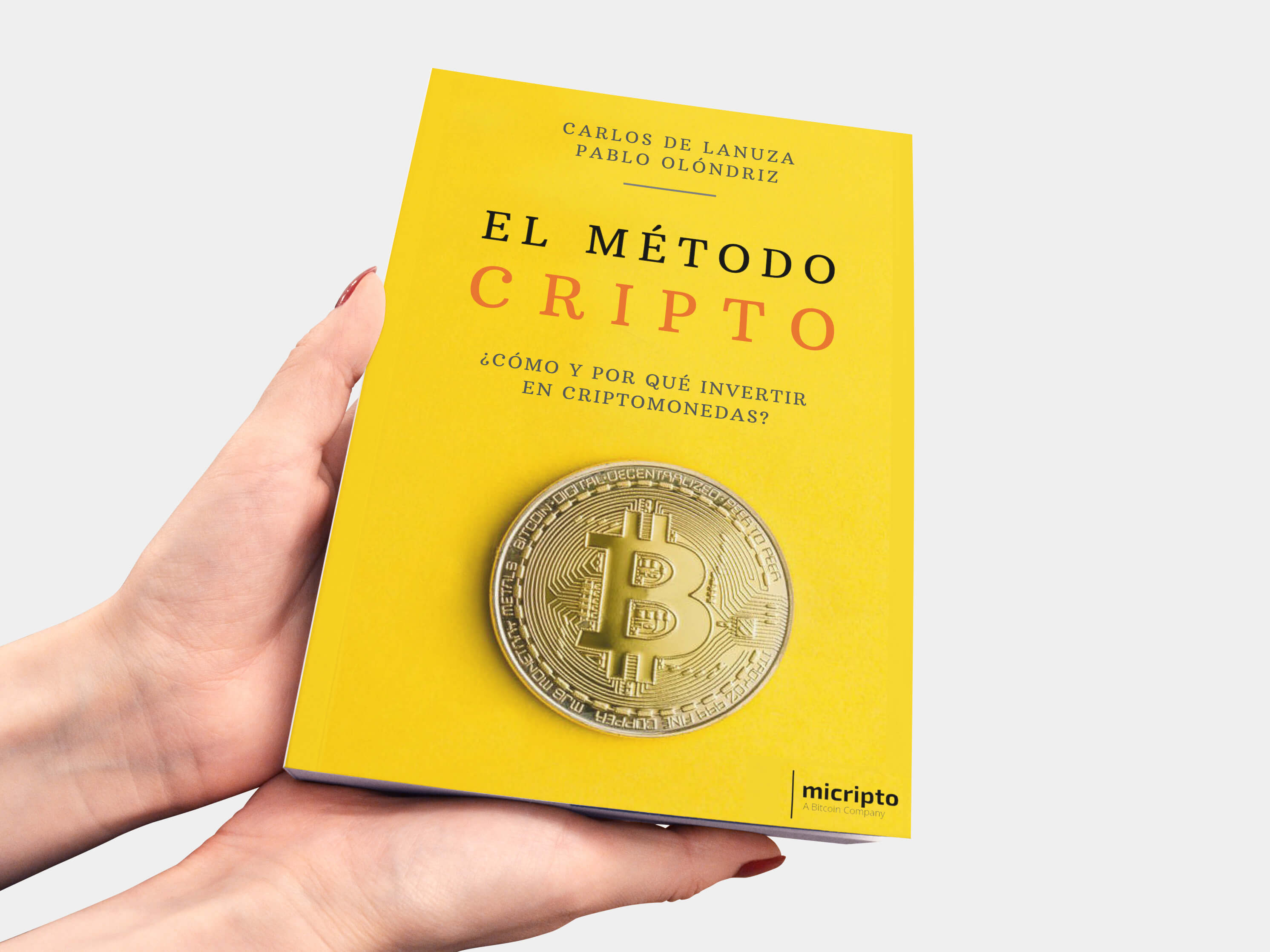 metodocripto cover